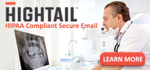 HIPAA Compliant Secure Email