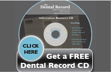 Free Dental Record CD