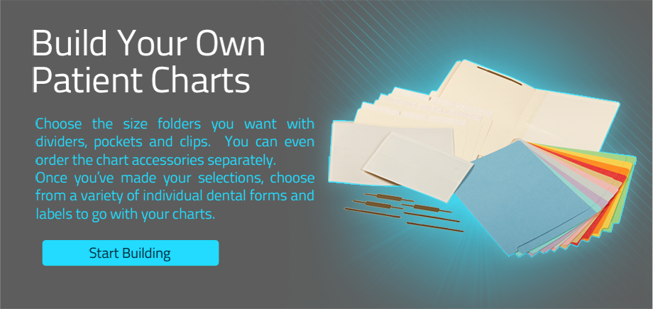 dental forms and patient charts
