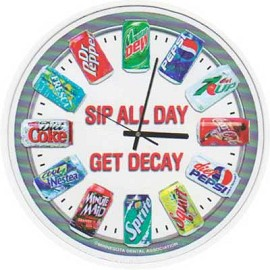Sip All Day, Get Decay Stickers